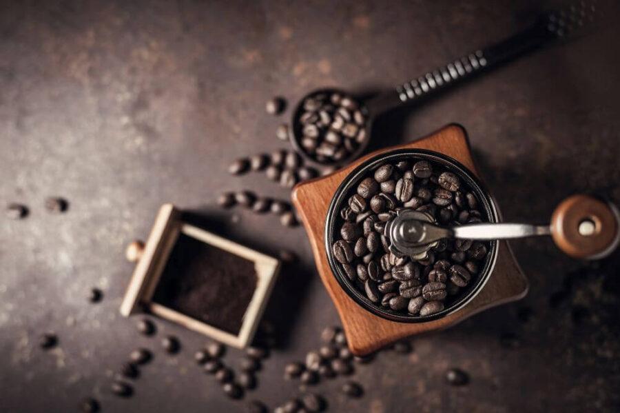 какая кофемолка лучше