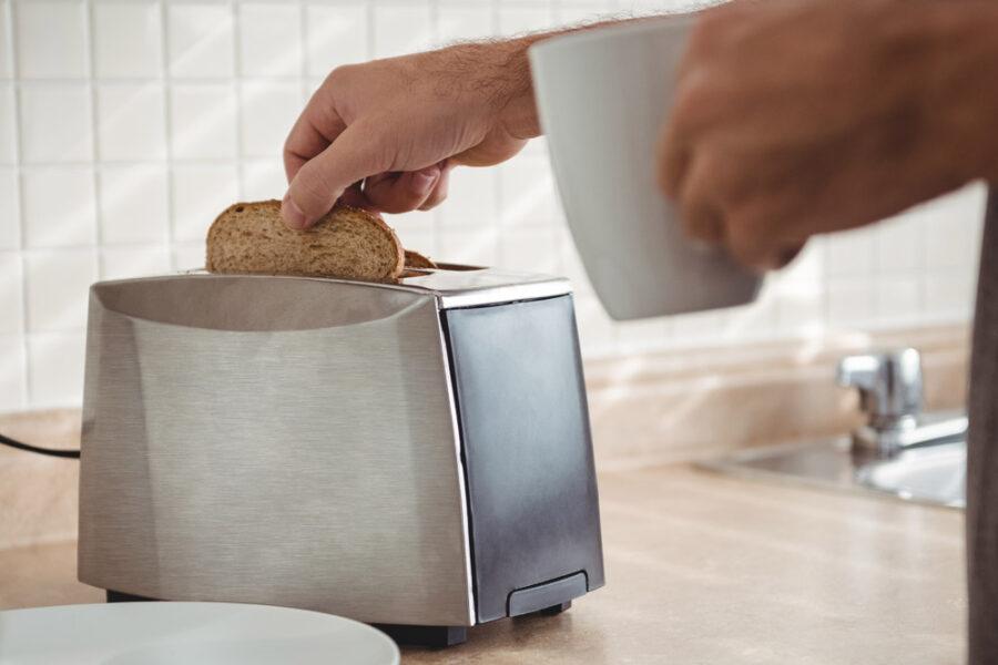 рейтинг тостеров