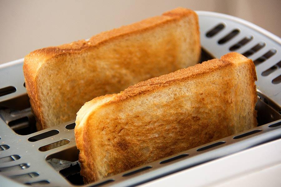 тостеры какой фирмы лучше