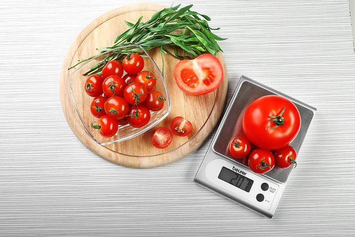 кухонные весы электронные какие лучше