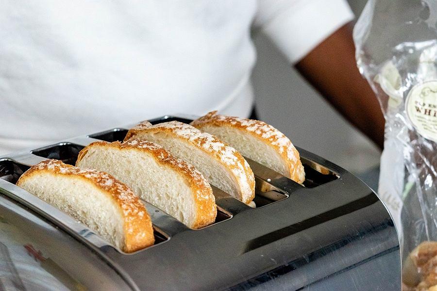 какой тостер купить для дома