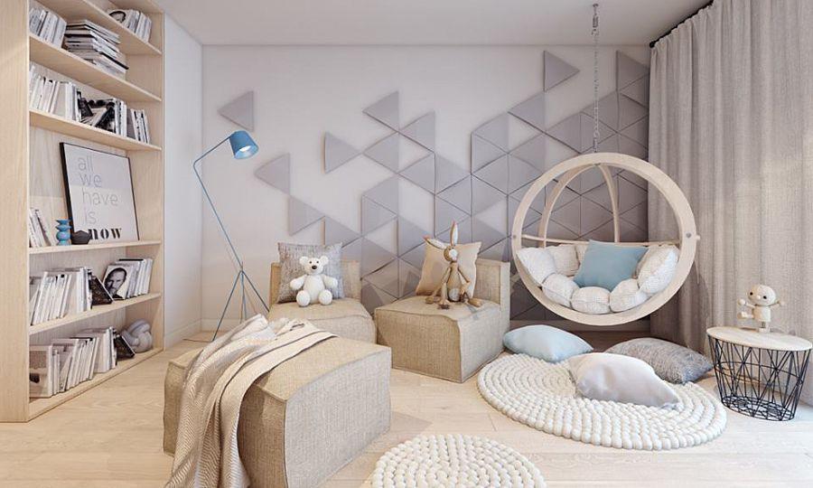 акустические стеновые панели
