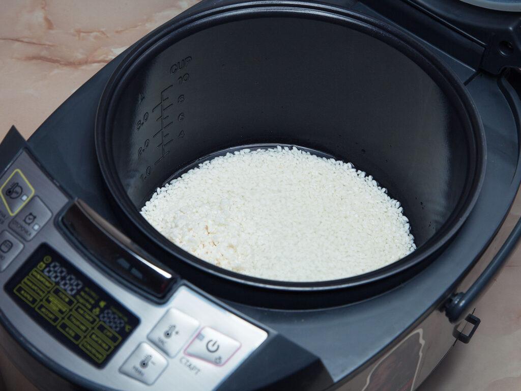 рисоварка cooker