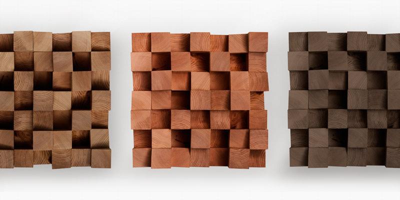 декоративные акустические панели
