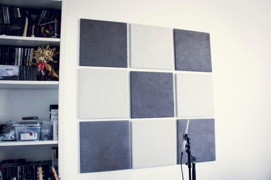 акустическая система панель