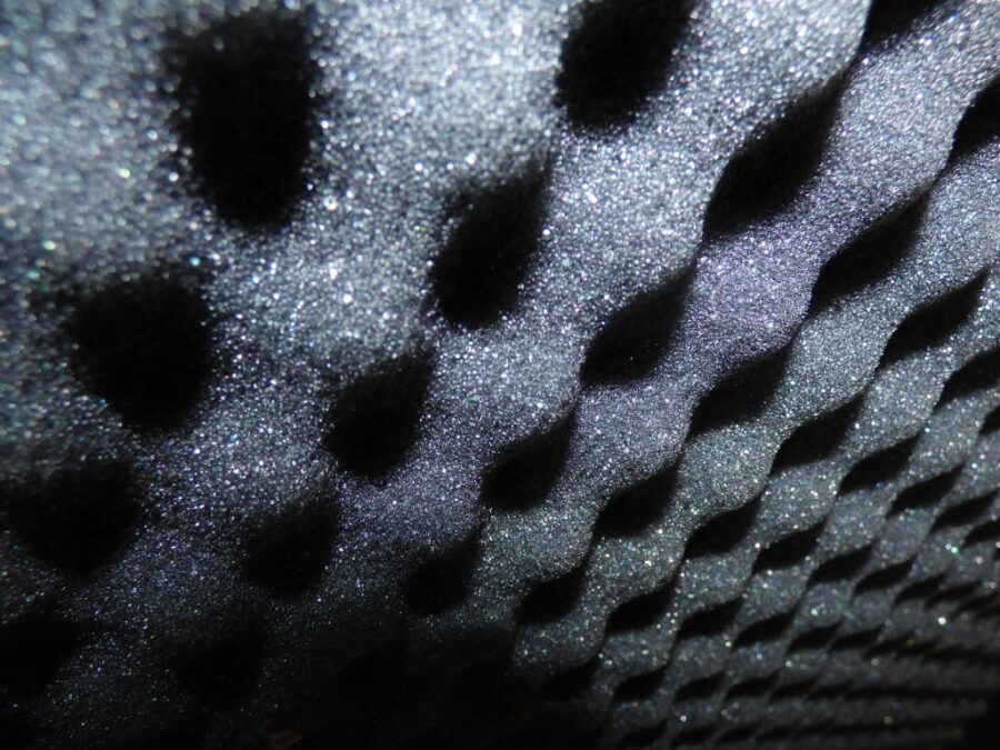 акустическая перфорированная панель