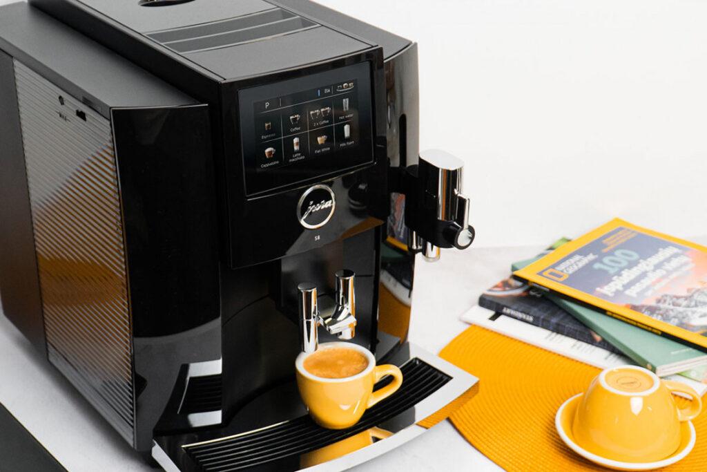 рейтинг лучших кофемашин