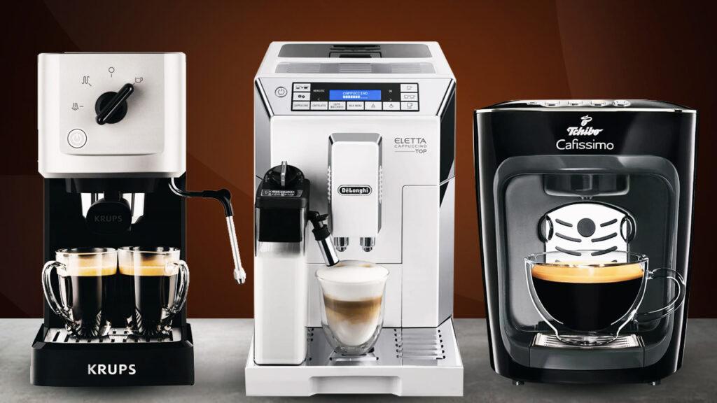 кофемашина сайт